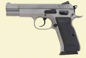 Tanfoglio Witness Steel full size photo