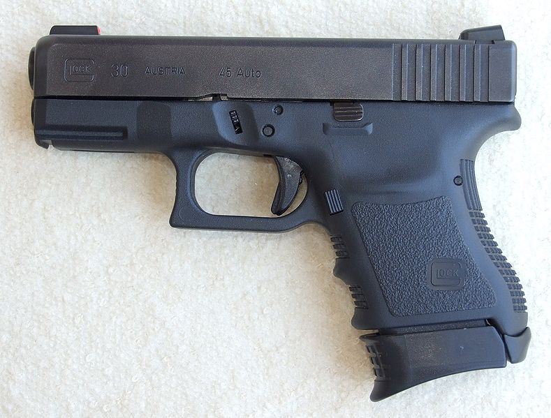 Glock_30 | GunGunsGuns.net