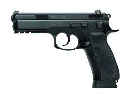 cz75sp01 tactical left side photo