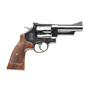Smith Wesson Model 29 4inch right side photo