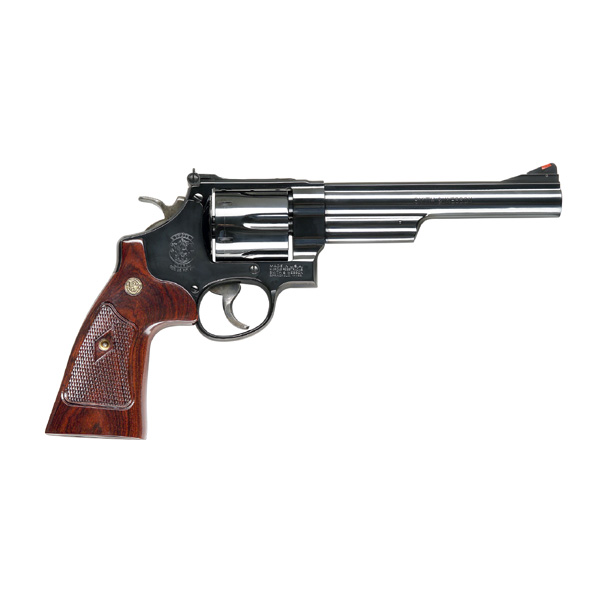 Smith Wesson Model 29 6inch right side photo