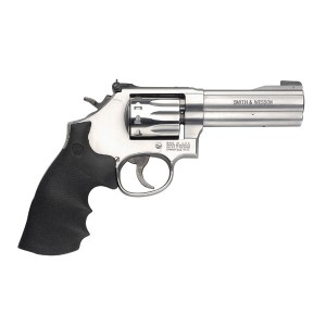 Smith Wesson Model 617 4inch right side photo