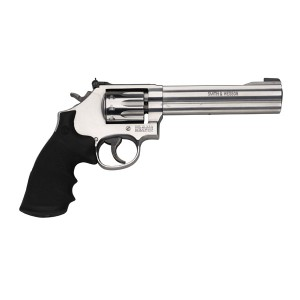 Smith Wesson Model 617 6inch right side photo