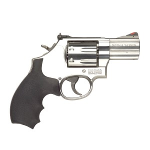 """The Model 686 with the 2.5"""" barrel."""