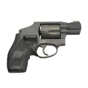 Smith Wesson MP340 right side photo