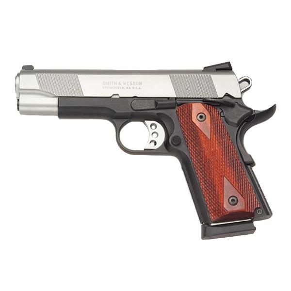 Smith Wesson 1911 Compact ES