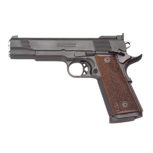 Smith Wesson SW1911 Perf Center left side photo