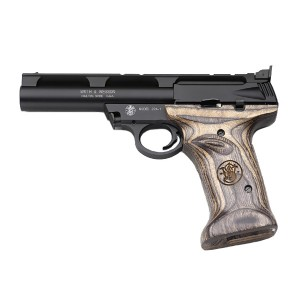 S&W 22A Target photo