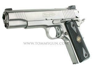Thompson 1911TC left side photo