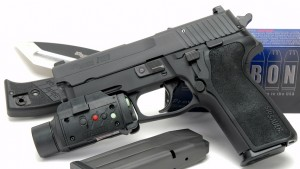 P229 E2 left side photo