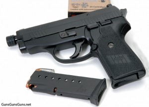 P239 Tactical right side photo