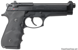 Beretta 92FS Brigadier right side photo