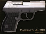 Cobra Firearms Patriot 9 photo