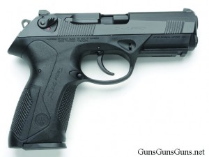 Beretta PX4 Storm photo