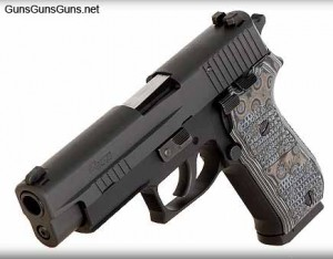 The P220 Extreme.
