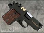 SIG Sauer P238 Liberty