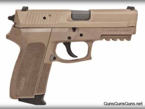 The SP2022 FDE.