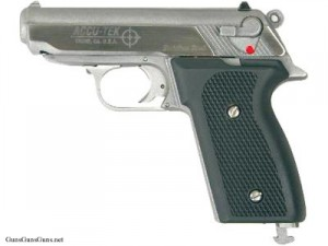 Accu-Tek HC-380 Info & Photo | GunGunsGuns net