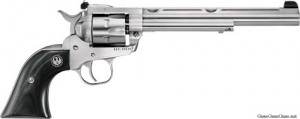 new model single six hunter