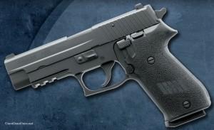 The P220 Nitron.