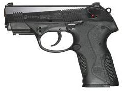 The PX4 Storm Compact from the left.