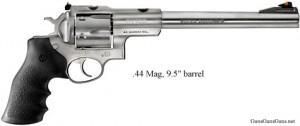 super redhawk 44 mag 9