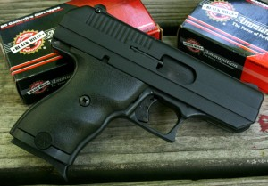 Handgun Review: the Hi-Point 9mm | GunGunsGuns net