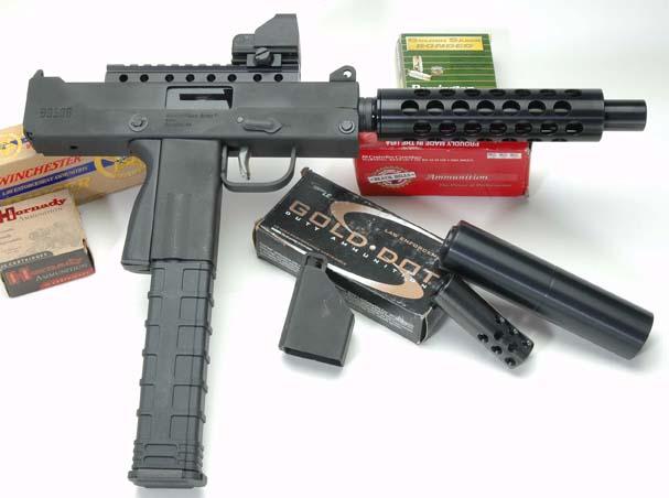 Handgun Review—MasterPiece Arms MPA30SST-A   GunGunsGuns net
