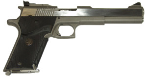 22 WMRRight Side view