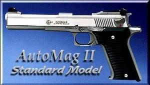 AMT AutoMag II