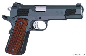 Les Baer 1911 Custom Carry