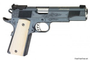 Les Baer Custom 25th Anniversary 1911