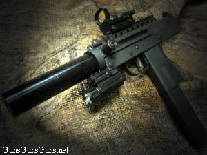 MasterPiece Arms mpa30sst-x