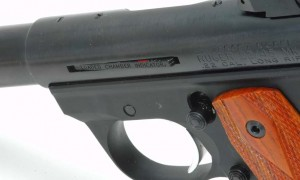 22/45 RP loaded chamber indicator photo
