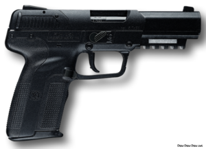 FNH five seven black photo