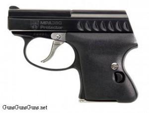 MasterPiece Arms MPA380B