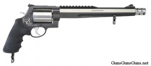 Smith & Wesson Model 500 Bone Collector