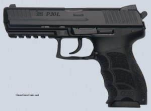 The P30L from the left.