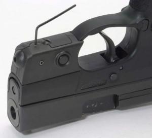 laser sight photo