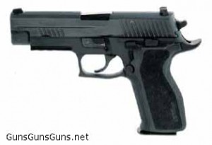 SIG Sauer P229 Enhanced Elite
