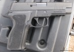 SIG P226 Enhanced Elite right side photo