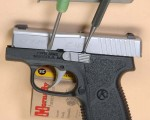 Kahr Arms P30 how to disassemble photo
