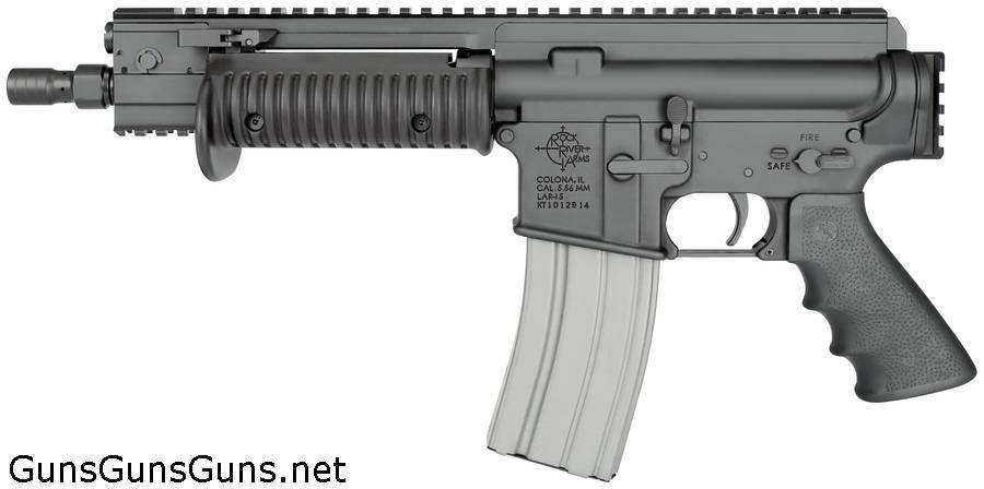Rock River Arms PDS pistol