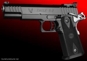 STI Eagle 5