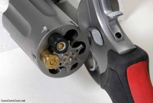 rear cylinder lock release photo