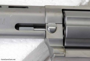 front cylinder lock release photo