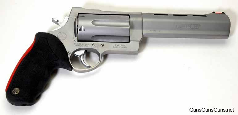 Handgun Review: the Taurus Raging Judge   GunGunsGuns.net - photo#47