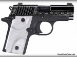 The P238 Pearl.