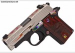 The P238 Rosewood Tribal.