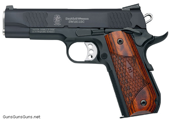 Another S&W - 1911 Forum